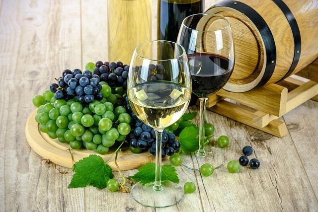 ブドウ&ワイン-包茎手術、治療なら山梨県のクリニック