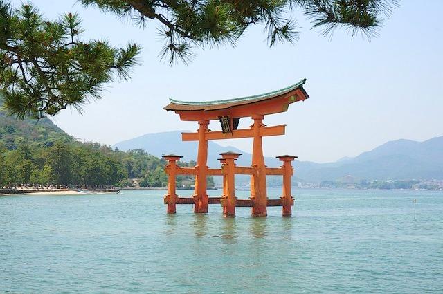 厳島神社-包茎手術、治療なら広島県のクリニック