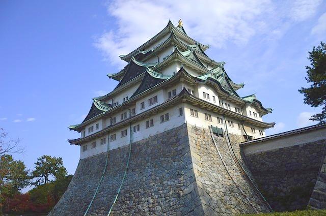 名古屋城-包茎手術、治療なら愛知県のクリニック