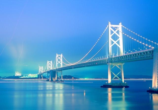 瀬戸大橋-包茎手術、治療なら香川県のクリニック